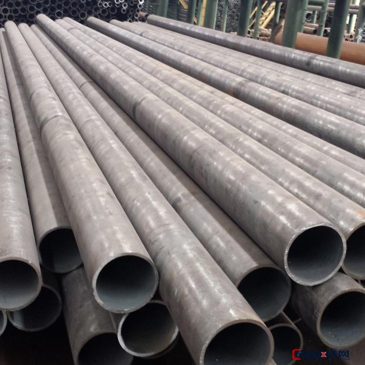 4寸无缝管 热轧无缝管 碳钢无缝管价格 无缝管68 优质钢材