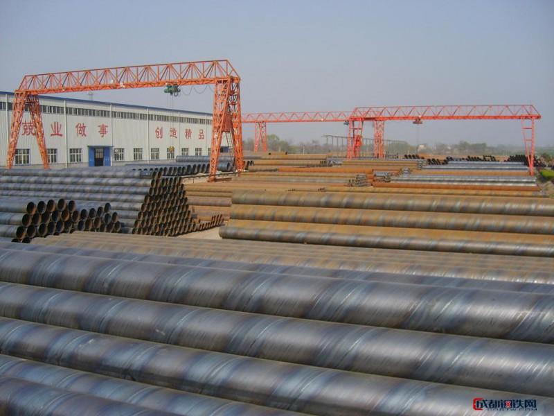 敦煌螺旋管|Q235螺旋管|Q345螺旋管|大口径螺旋管|国标螺旋管—天津螺旋钢管厂