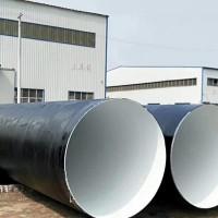 直缝焊管厂 直缝防腐钢管8710饮水管道