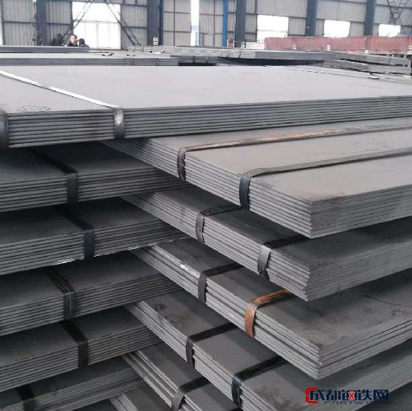 薄板热轧 低合金板普板 低合金卷板 刚板 质量稳定