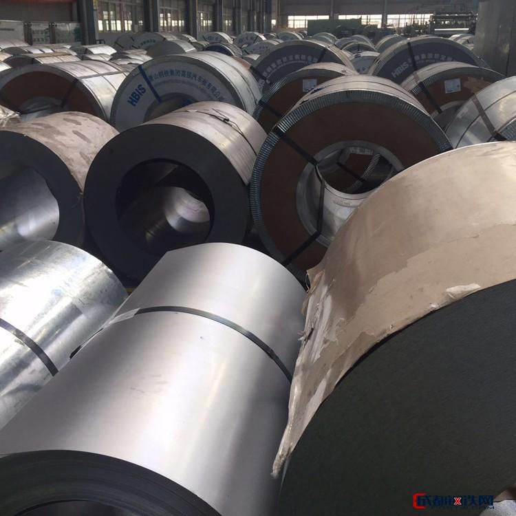 冷轧板铁板 生产冷轧板 冷轧钢卷价格 二级冷轧卷 质量稳定图片