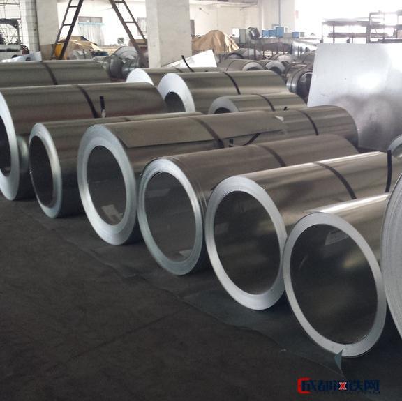 高强度镀锌钢板 sgcc镀锌板 1mm热镀锌板 建筑类镀锌板强力推荐图片
