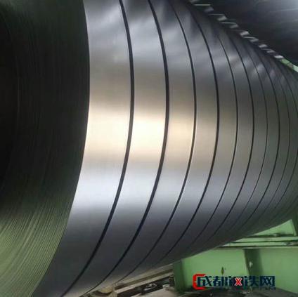 冲压冷轧卷板 冷轧卷板报价 冷轧碳板冷轧钢板卷 质量稳定图片