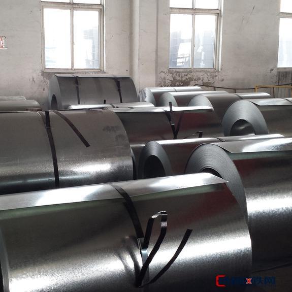 国标镀锌板 常用镀锌板 2mm镀锌板价格马钢热镀锌板 规格齐全图片
