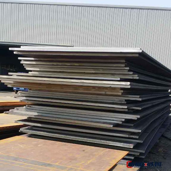 中厚钢板 供应中板 q345d中厚板 q235中板 品质保证