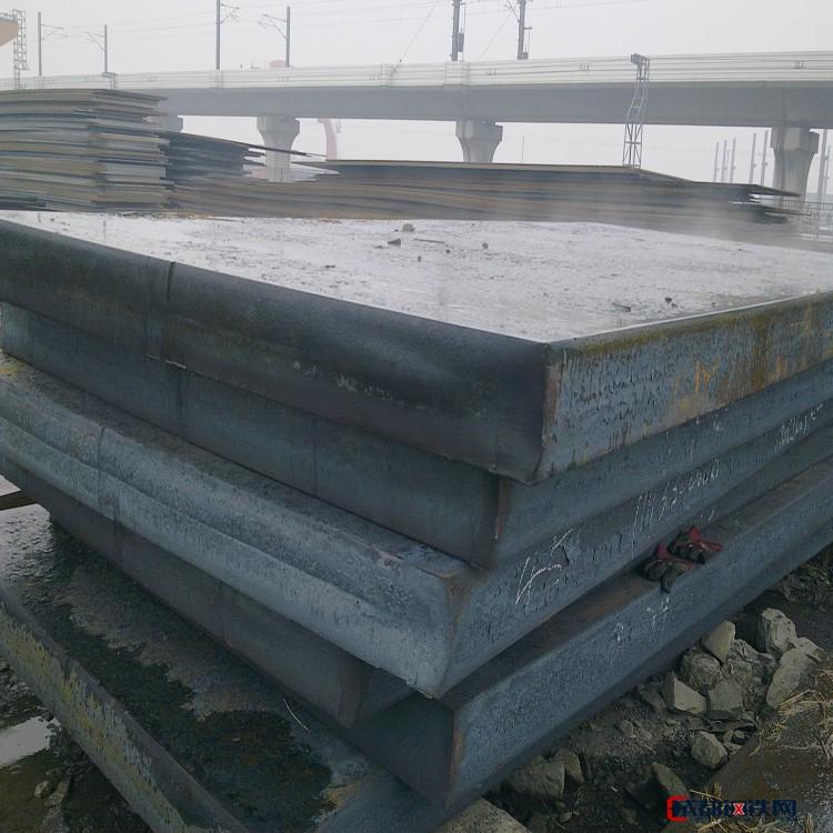 鞍钢中板 鞍钢中厚板q345c 普碳中板中厚板 库存充足