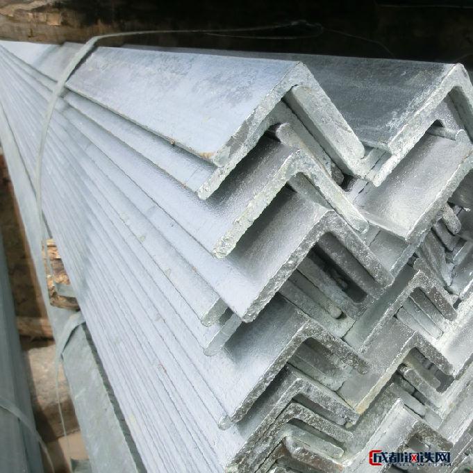 160镀锌角钢 镀锌角钢 角钢热镀锌 接地极镀锌角钢量大从优