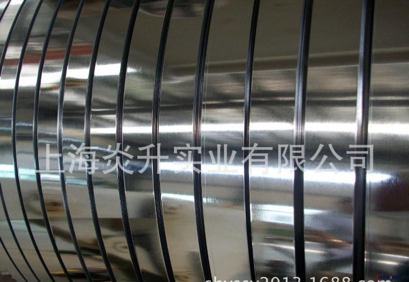 馬口鐵、鍍錫板卷、鍍錫鐵皮、寶鋼鍍錫卷SPTE圖片