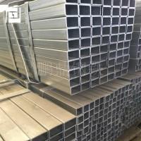 热镀锌方矩管现货一吨价格 Q235B方管批发