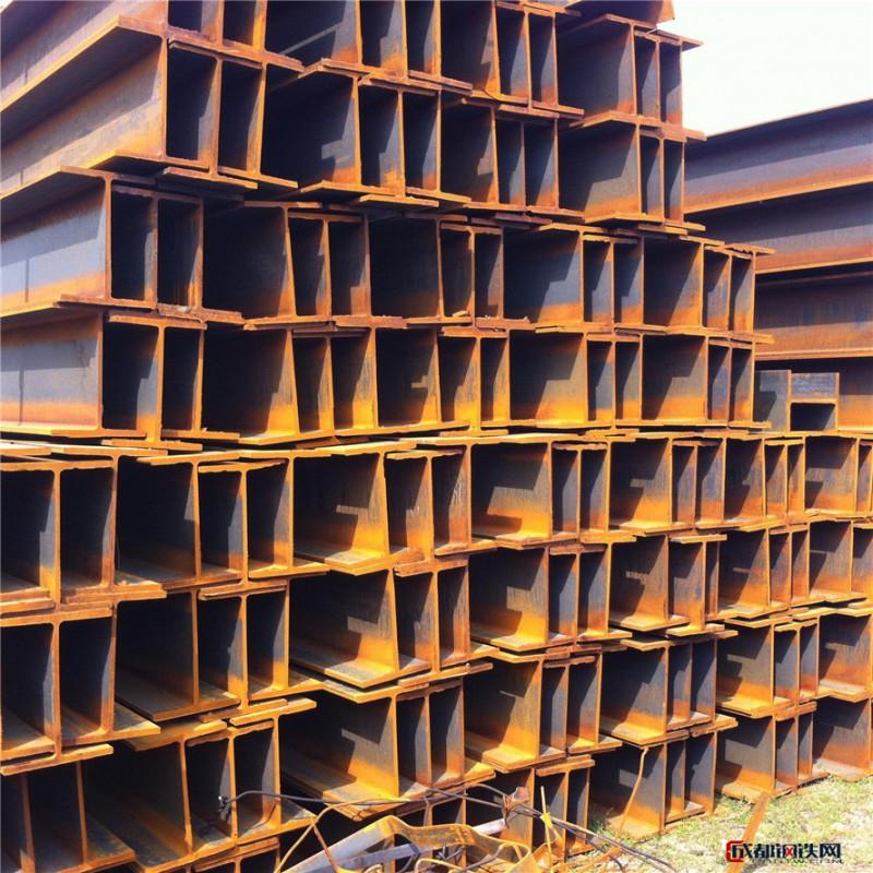 吉兴钢铁 H型钢 Q235BH型钢 H型钢厂家 Q345BH型钢 H型钢材