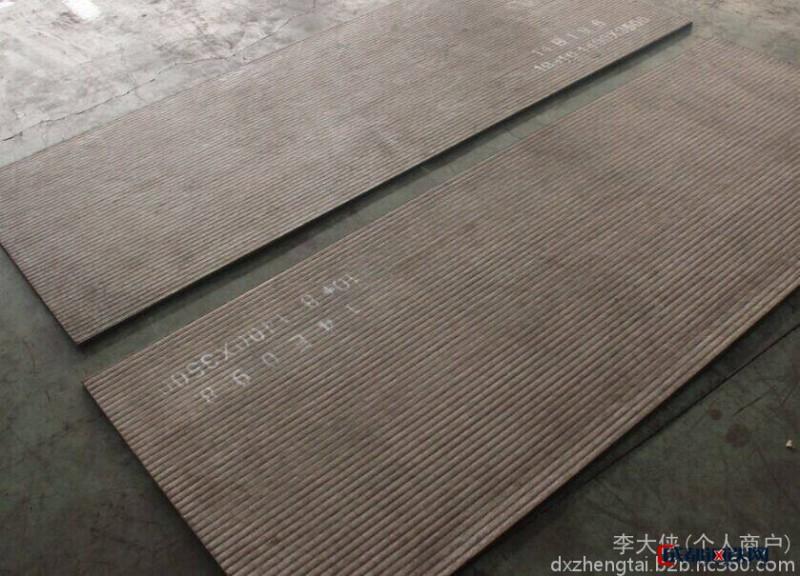 双层堆焊耐磨板价格双层堆焊耐磨板
