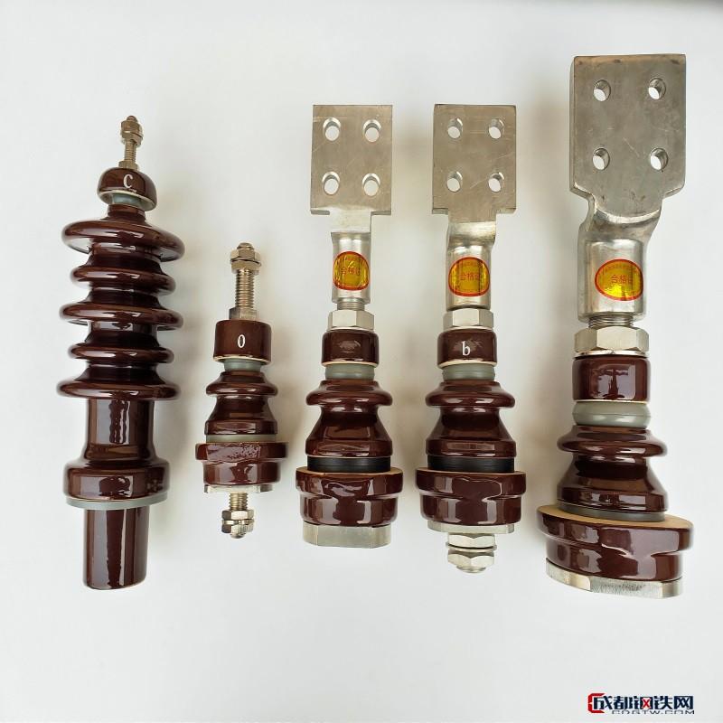 厂家直销油浸式变压器配件套管  绝缘套管  变压器瓷套管  质量保证