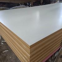 密度板贴面板高密度板雕刻板镂铣吸塑板橱柜板