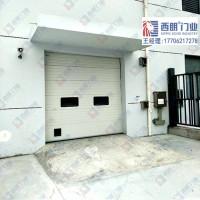扬州双层钢板提升门