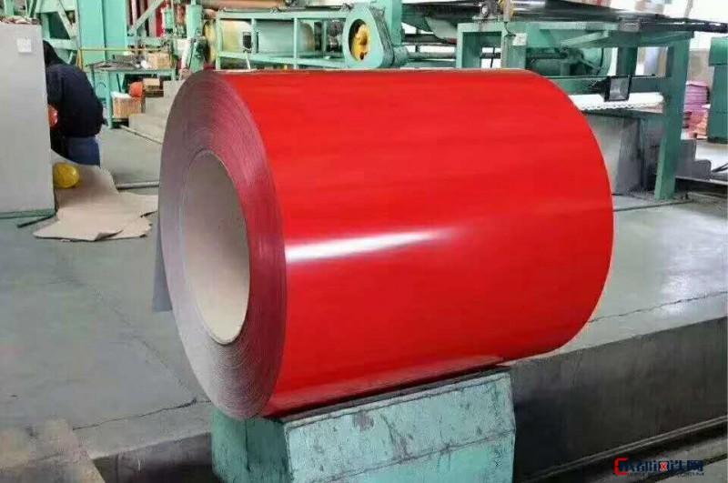 彩涂板 印花镀锌彩涂板 彩钢压型板 0.12-2.0彩涂钢板 环保彩涂板