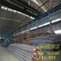 25mm抗震螺纹钢筋 25边坡支护模板对拉杆厂