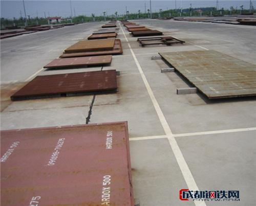mn13高锰钢板 mn13高性能钢板价格