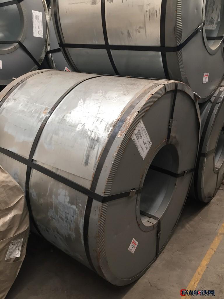 QSTE380TM酸洗钢板 QSTE420TM酸洗卷板厂家