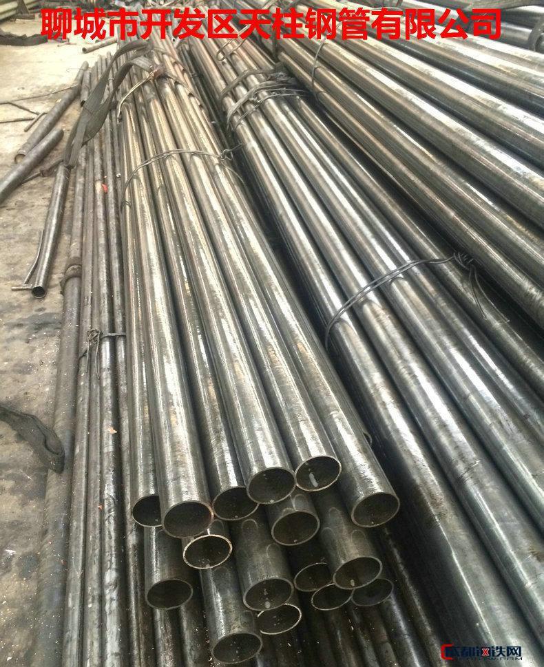 16MN合金钢管 27SiMn合金钢管 耐高温合金钢管