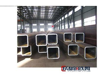 |天津Q345b矩形管|Q345C矩形管-小口径方管