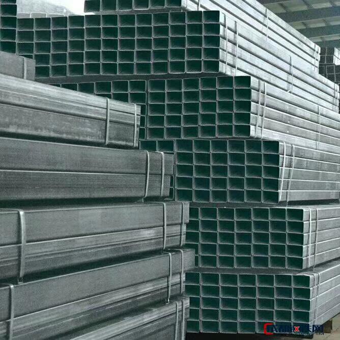 方钢管 厚壁方矩管 镀锌方管钢 方管304 方管采购