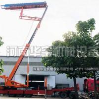 车载式高空压瓦机-履带式高空压瓦机-河南华宝机械