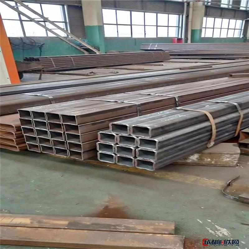 无锡   316L无缝方矩管  20矩形管  45矩形管  Q235A矩形管  厂家供应  优质方矩管   规格齐全