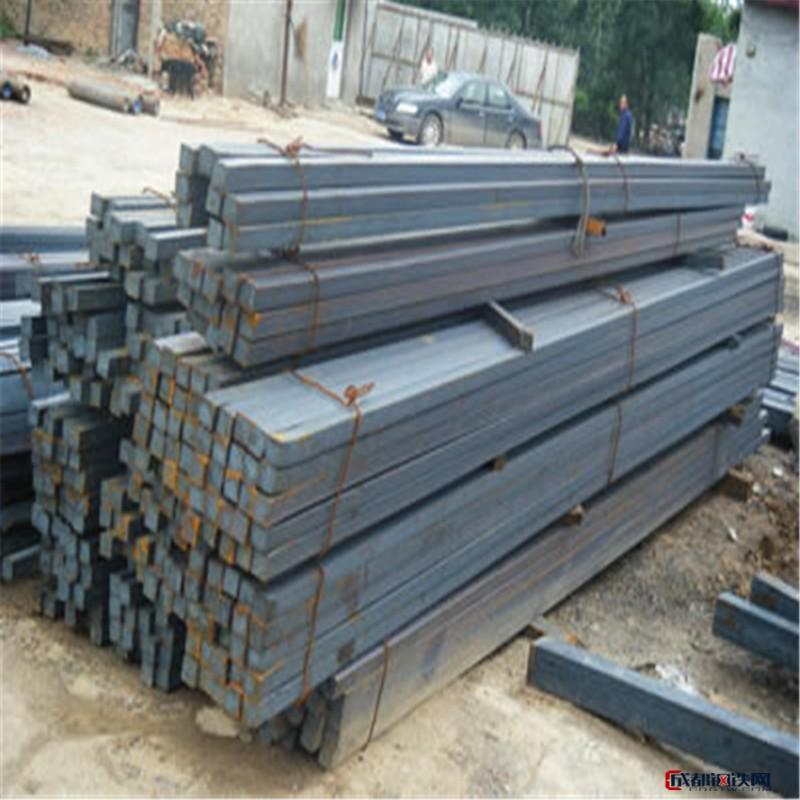 优质方钢q235b方钢 热轧 冷拉方钢 45号冷轧方钢 规格齐全