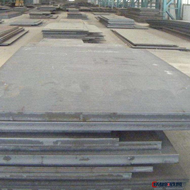 现货供应桥梁板_Q345qD桥梁板