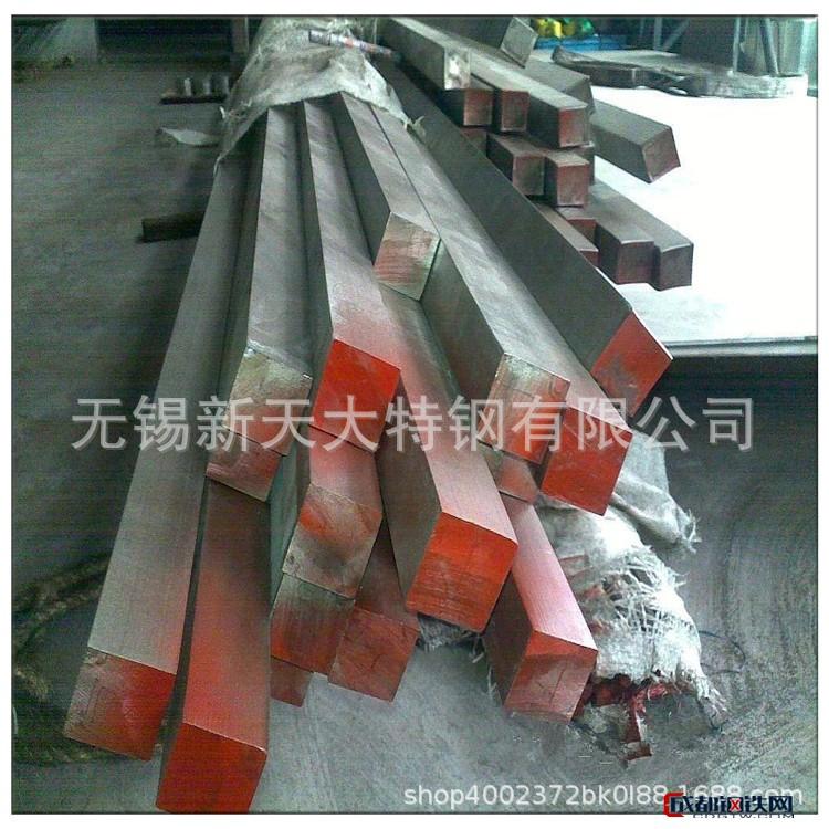 无锡310S不锈钢方钢 耐高温310S不锈钢方棒 310S冷拉方钢