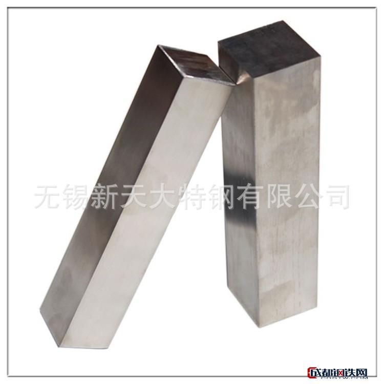 无锡321不锈钢方钢 1Cr18Ni9Ti不锈钢方钢 耐热321不锈钢方钢