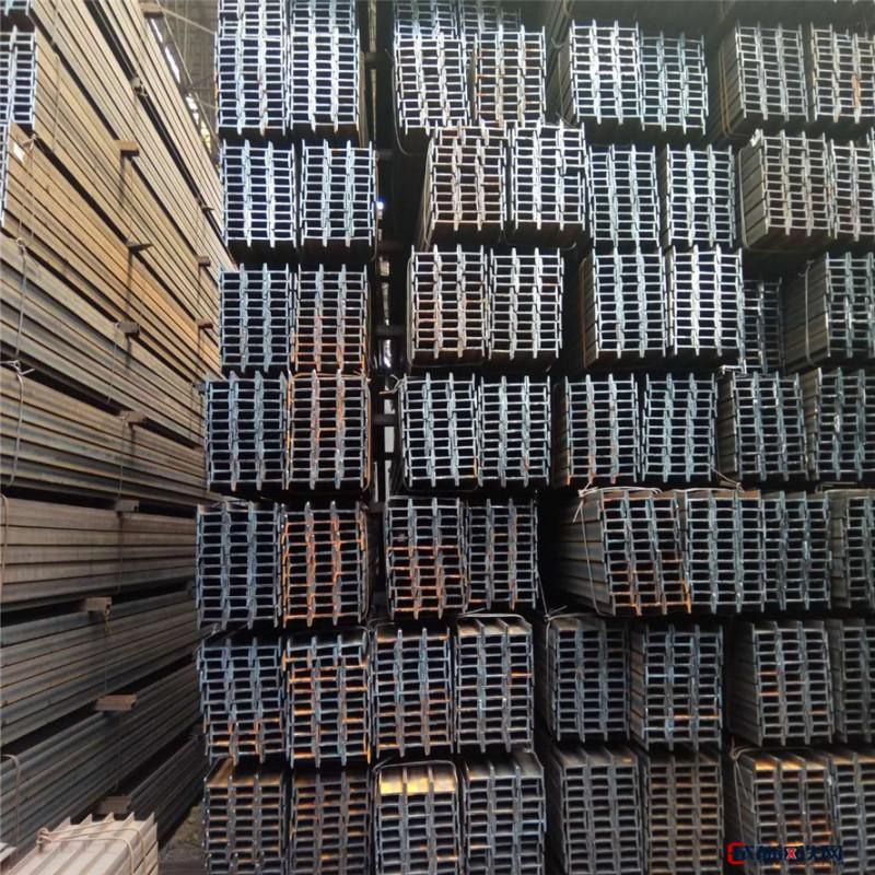 鍍鋅工字鋼 63工字鋼 工字鋼 10工字鋼12工字鋼 14工字鋼16工字鋼圖片