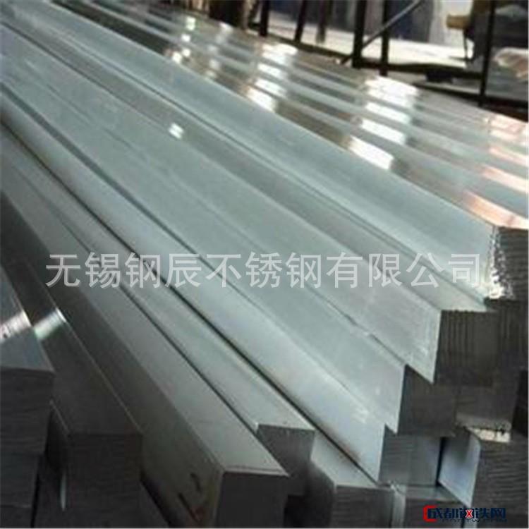 304冷拉实心方钢不锈钢拉丝方钢304不锈钢实心方棒304拉丝方棒