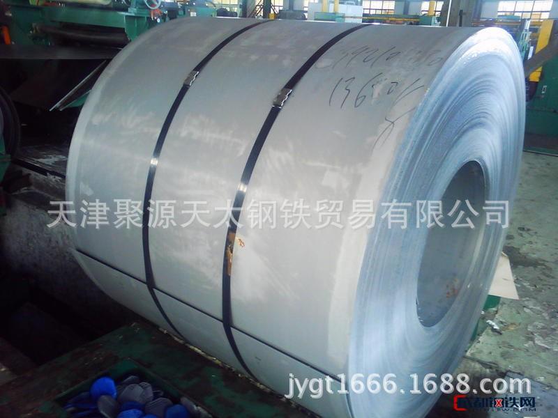 SPHC酸洗鋼板 SAPH440酸洗卷板圖片