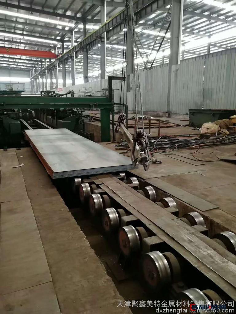Q235NH耐候钢板-Q235NH耐候板现货
