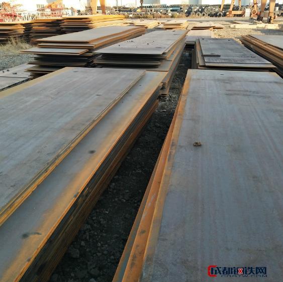 Q235E钢板 普中板 现货供应出售 可切割 可配送到厂