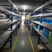 南京博德仓储设备制造有限公司