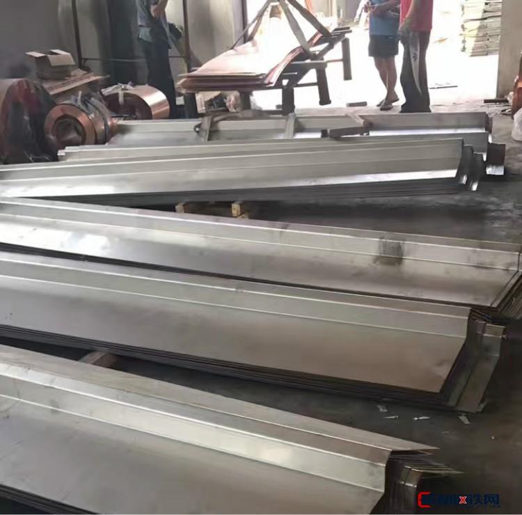 久鑫 止水鋼板 止水鋼板 q235 止水鋼板 止水鋼板廠家 鍍鋅止水鋼板 鋼板止水帶圖片