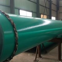 什么是國標環氧粉末 給水環氧粉末防腐鋼管 滄州市管都管道圖片
