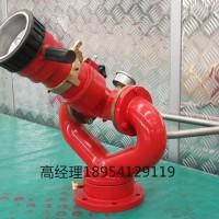 西安PS30-50固定式消防水炮图片