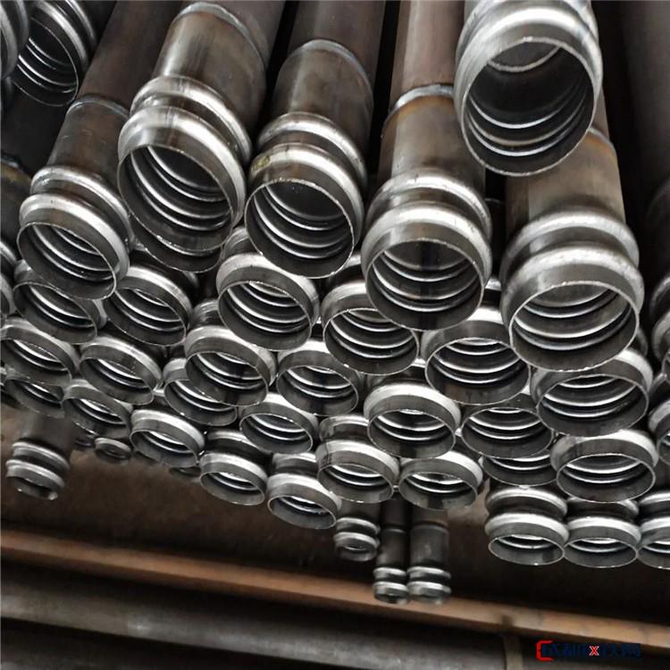 北京声测管-地质管-螺旋式声测管厂家 长度可定做  欢迎来电图片