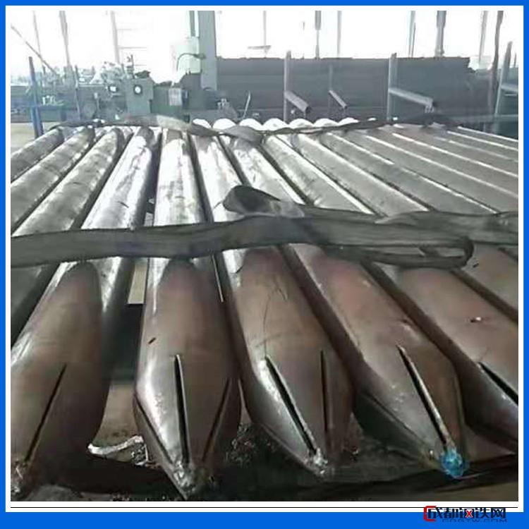 新浩达地质管厂家1146无缝钢花管 管棚管 地质管 跟管 地质管现货