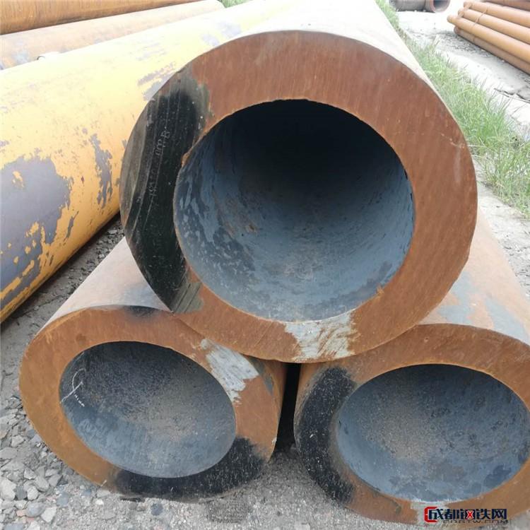 直供连云港无缝钢管45号热轧无缝钢管21928结构管 结构管厂家