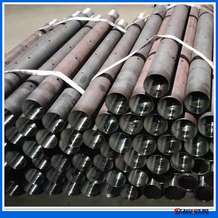 地质管-地质管厂家-地质管型号-钢花管1086钢花管厂家 地质管供应现货图片