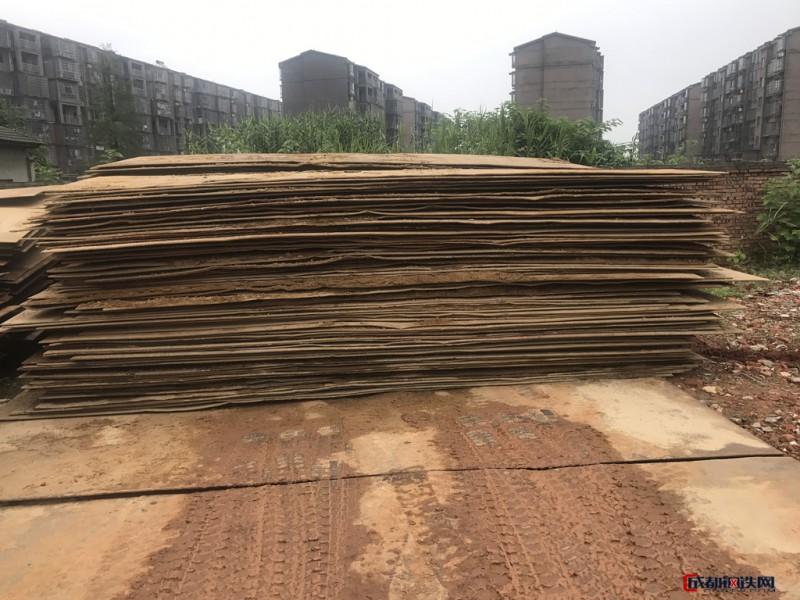 南昌钢板租赁公司 钢板租赁 钢板租赁 江西钢板租赁 铺路钢板
