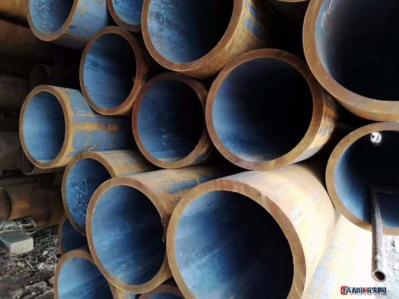 成都昌運高壓鍋爐管圖片