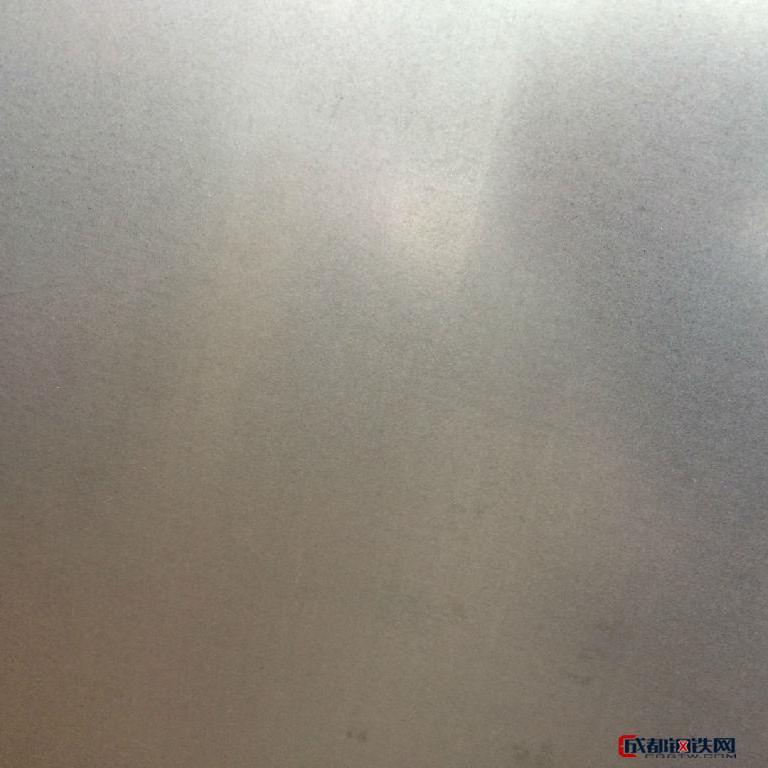 長期供應 寶鋼 環保熱鍍鋅鋼材板卷圖片