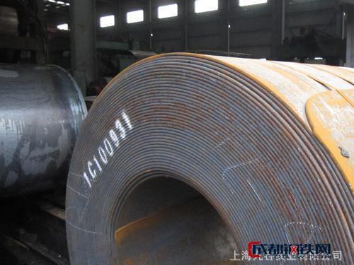 宝钢BS600MC  高屈服高强度钢 汽车结构钢图片