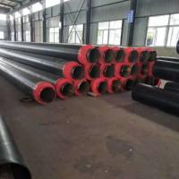 DN600螺旋钢预制保温管道,3pe防腐螺旋钢什么价格