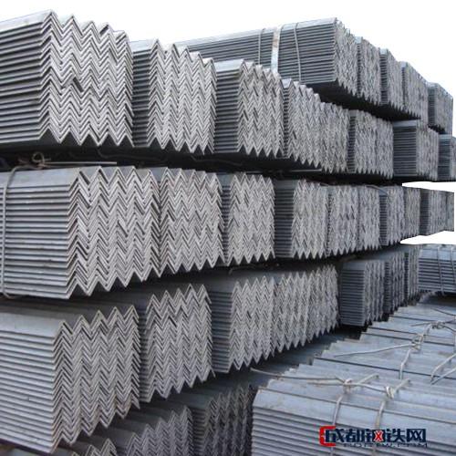 镀锌角钢 结构制管用角钢 镀锌角钢库存